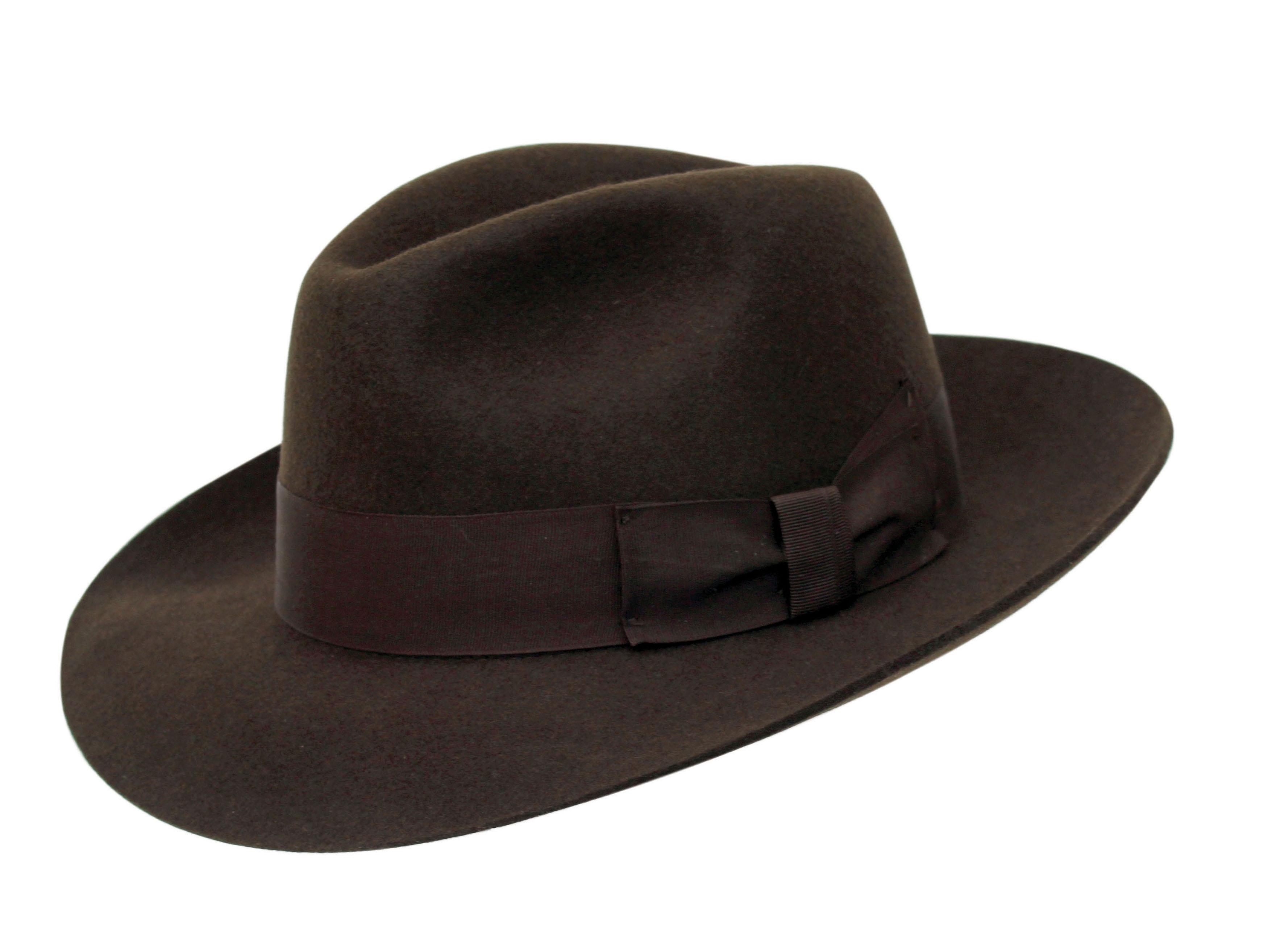 Wool Felt Trilby s   Fedoras Archives - Denton Hats f0c8912a3427