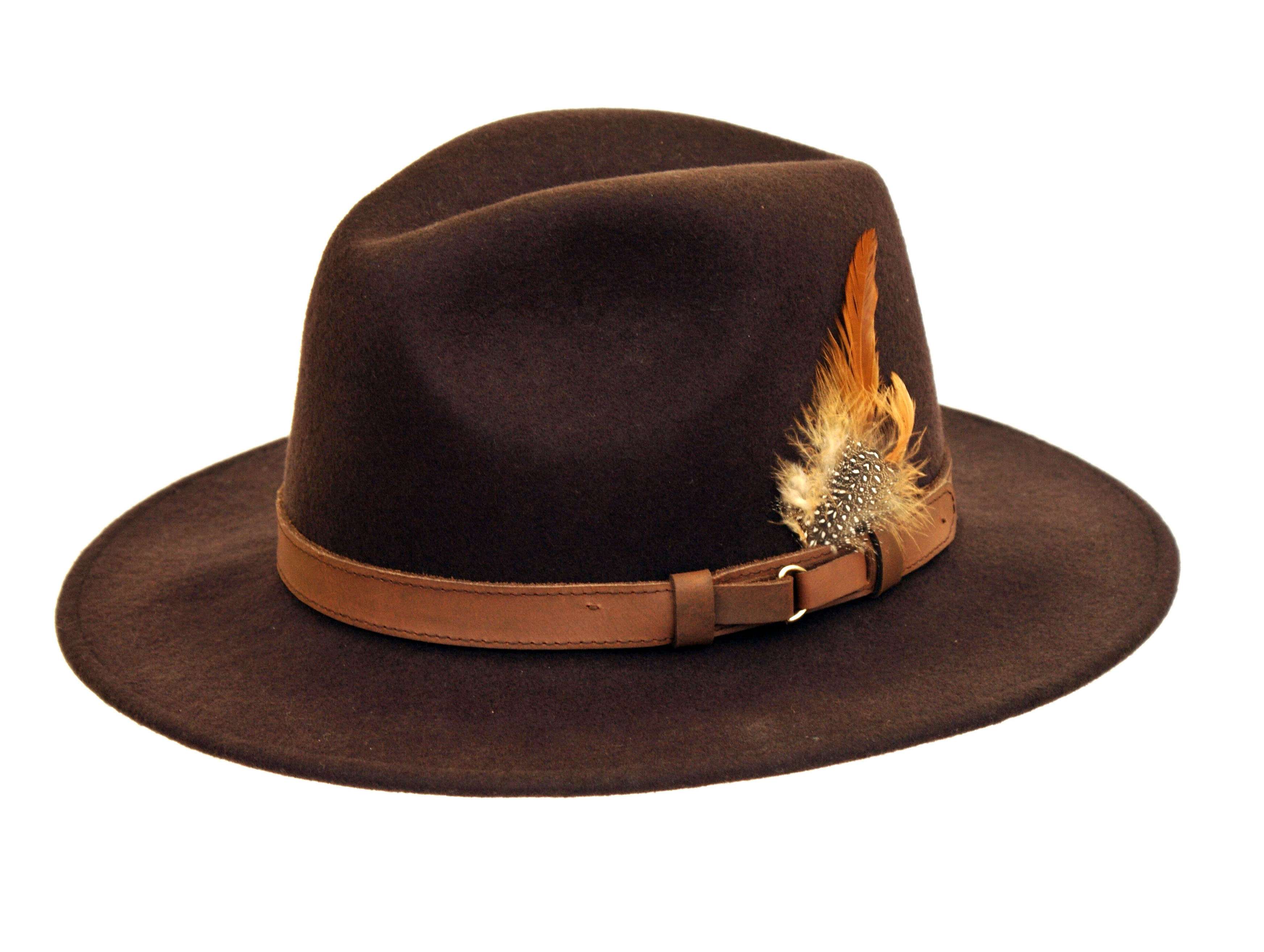 how to pack a crushable hat