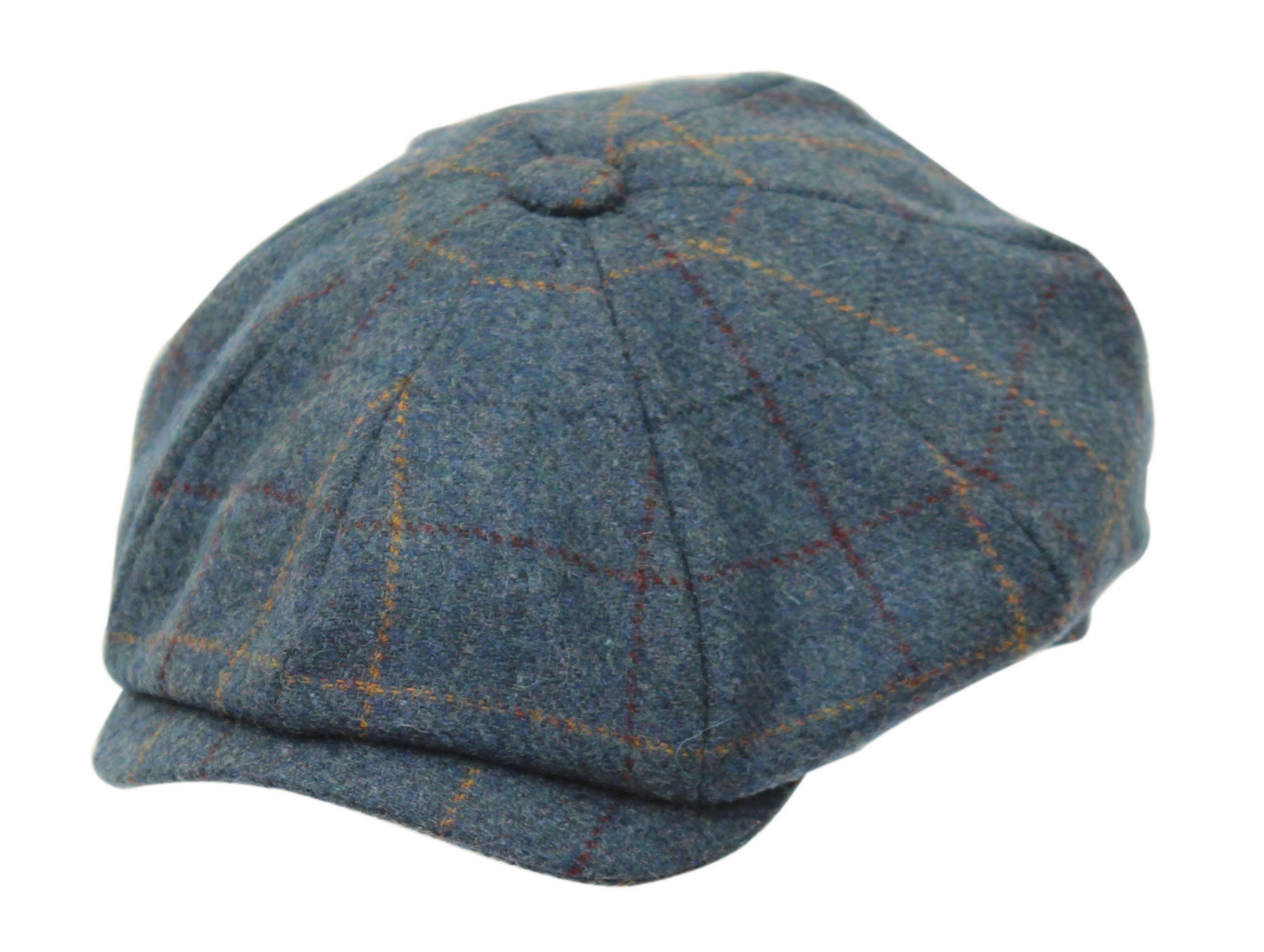 57db344a Wool Gatsby 8 Piece Caps Archives - Denton Hats