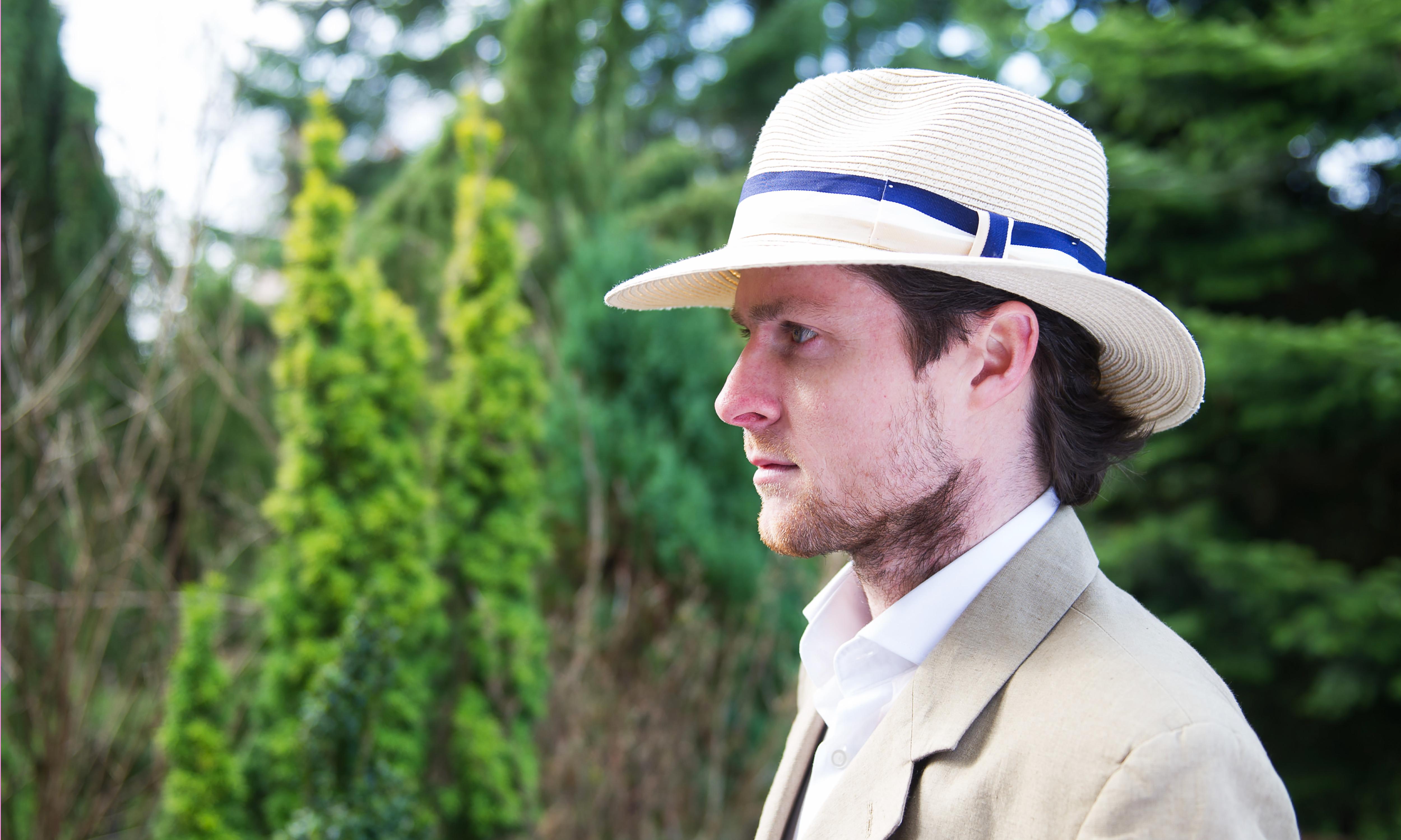 Spring Summer Men s Hats - Denton Hats e81d7698366